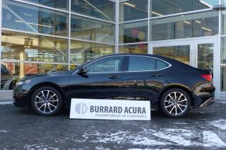 Used 2015 Acura TLX 3.5L SH-AWD w/Elite Pkg Aero Kit! Loaded! for sale in Vancouver, BC