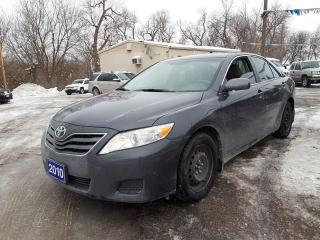 Used 2010 Toyota Camry CERTIFIED for sale in Oshawa, ON