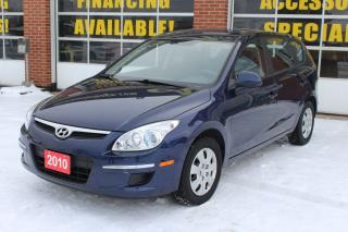 Used 2010 Hyundai Elantra Touring GL for sale in Oakville, ON