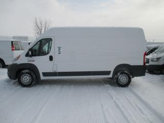 Used 2017 RAM ProMaster 3500.159 INCH W/BASE.HIGH ROOF for sale in London, ON