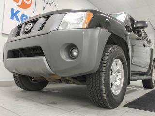 Used 2006 Nissan Xterra Xterra SE- It's not TERRAfied of anything! for sale in Edmonton, AB