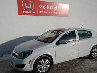 Used 2008 Saturn Astra XE for sale in Edmonton, AB