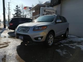 Used 2010 Hyundai Santa Fe for sale in Bloomingdale, ON