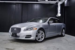 Used 2013 Jaguar XJ Awd Cert for sale in Laval, QC