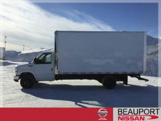 Used 2011 Ford E450 E-450 Super renforcé CUBE 16 PIEDS for sale in Quebec, QC