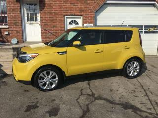 Used 2014 Kia Soul EX+ for sale in Bowmanville, ON