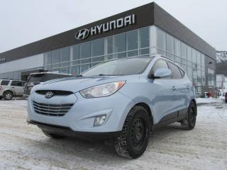 Used 2011 Hyundai Tucson GLS for sale in Corner Brook, NL