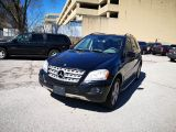 2011 Mercedes-Benz ML 350 ML 350 BlueTEC