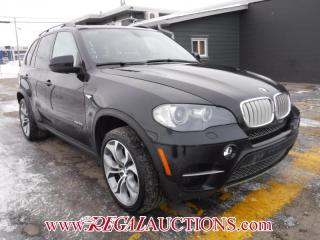 Used 2011 BMW X5 XDRIVE50I 4D UTILITY AWD for sale in Calgary, AB