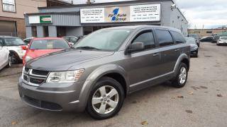 Used 2013 Dodge Journey SE Plus for sale in Etobicoke, ON