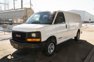 Used 2004 GMC Savana 2500 Coquitlam for sale in Langley, BC