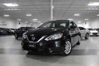 Used 2018 Nissan Sentra SV NO ACCIDENTS I REAR CAM I PUSH START I HEATED SEATS I BT for sale in Mississauga, ON
