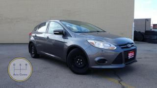 Used 2014 Ford Focus SE | BLUETOOTH | LOW-KM | HEATED SEATS |  EVERYONE GETS FINANCED! for sale in Hamilton, ON