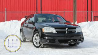 Used 2012 Dodge Avenger SXT | CLEAN CAR PROOF | POWER SEATS | ALLOYS | CRUISE CONTROL | KEY-LESS ENTRY | EVERYONE GETS FINANCED! for sale in Hamilton, ON