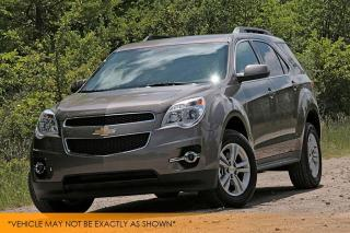 Used 2010 Chevrolet Equinox LT, AWD, Bluetooth for sale in Winnipeg, MB