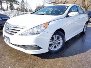 Used 2014 Hyundai Sonata GLS- Sunroof and Alloys- As New.. CALL US..!! for sale in Mississauga, ON