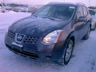 Used 2010 Nissan Rogue SL AWD for sale in Waterloo, ON