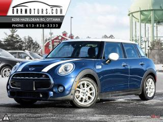 Used 2015 MINI Cooper S for sale in Stittsville, ON