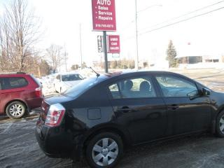 Used 2009 Nissan Sentra 2.0 Fe+ for sale in Waterloo, ON