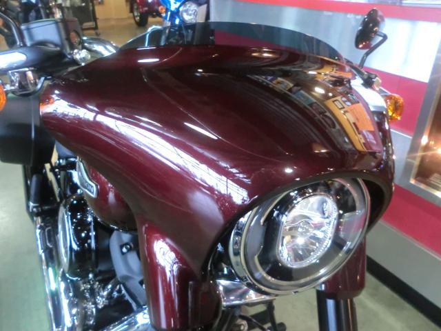 2018 Harley-Davidson Softail FLSB SPORT GLIDE