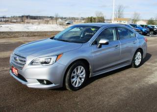 Used 2015 Subaru Legacy Touring Package for sale in Renfrew, ON