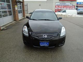 Used 2010 Nissan Altima 2.5 S for sale in Scarborough, ON