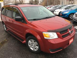 Used 2008 Dodge Grand Caravan SE / Auto / 7-PASS / Running Boards / STOW&GO for sale in Scarborough, ON