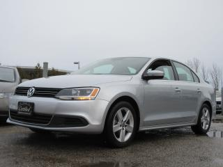Used 2014 Volkswagen Jetta COMFORT LINE / SERVICE HISTORY / ACCIDENT FREE for sale in Newmarket, ON