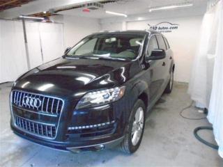 Used 2011 Audi Q7 3.0 Premium for sale in L'ancienne-lorette, QC