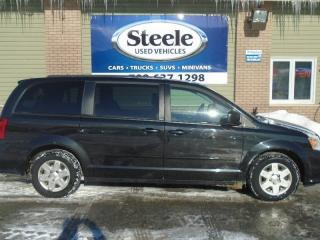 Used 2013 Dodge Grand Caravan SXT for sale in Corner Brook, NL