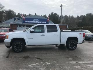 Used 2011 GMC Sierra 1500 SLE for sale in Flesherton, ON