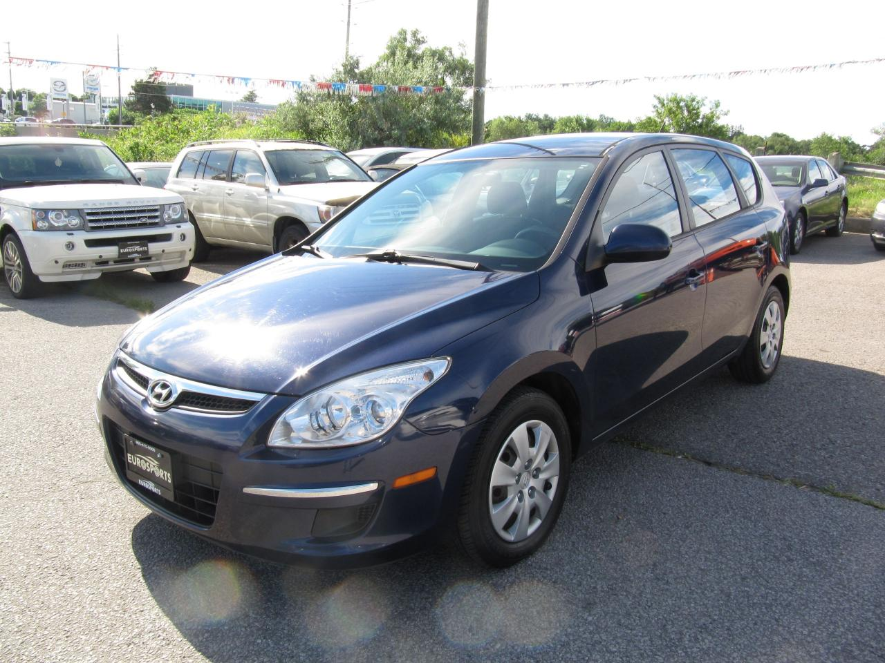used 2010 hyundai elantra touring gl auto for sale in newmarket ontario. Black Bedroom Furniture Sets. Home Design Ideas