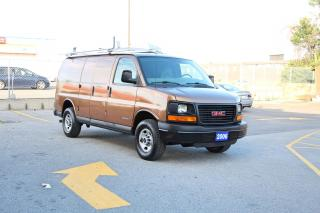 Used 2006 GMC Savana 3500 for sale in Brampton, ON