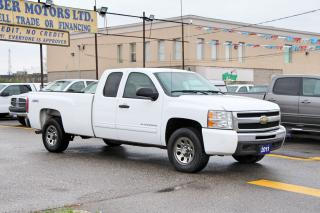 Used 2011 Chevrolet Silverado 1500 LT for sale in Brampton, ON
