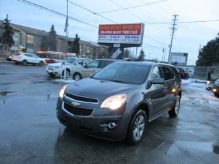 Used 2010 Chevrolet Equinox 1LT for sale in Scarborough, ON