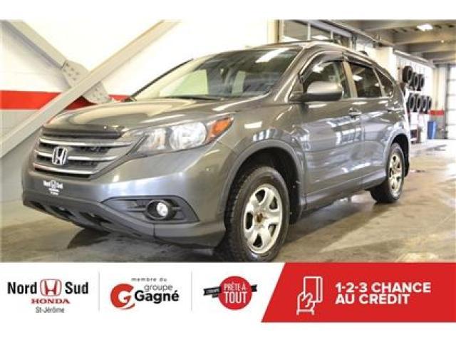 Honda Nord Sud >> Used 2012 Honda Cr V Ex Awd For Sale In Saint Jerome Quebec
