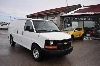 Used 2008 Chevrolet Express 1500 for sale in Aurora, ON