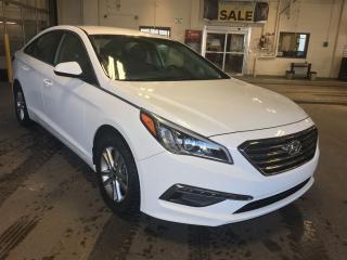 Used 2016 Hyundai Sonata - for sale in Edmonton, AB
