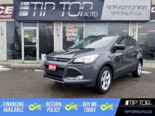 Used 2016 Ford Escape SE ** AWD, Backup Cam, Bluetooth ** for sale in Bowmanville, ON