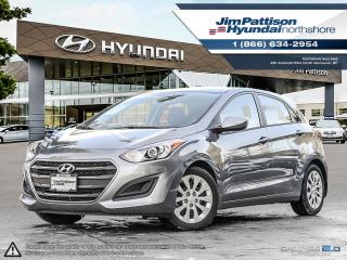 Used 2016 Hyundai Elantra GT GL for sale in Surrey, BC