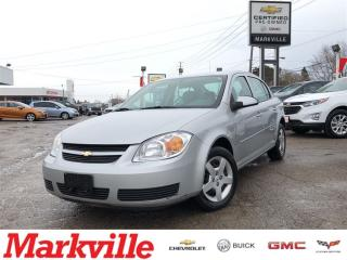 Used 2007 Chevrolet Cobalt LT- CERTIFIED for sale in Markham, ON