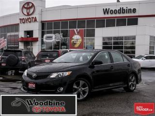 Used 2014 Toyota Camry - for sale in Etobicoke, ON
