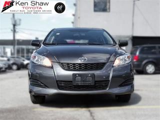 Used 2014 Toyota Matrix - for sale in Toronto, ON