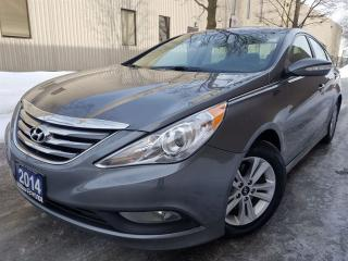Used 2014 Hyundai Sonata GLS - AS NEW  CALL US..!! for sale in Mississauga, ON