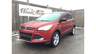 Used 2013 Ford Escape SE for sale in Stittsville, ON