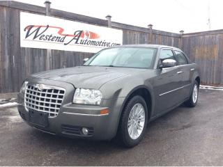 Used 2010 Chrysler 300 Touring ONLY 56000 KMS for sale in Stittsville, ON
