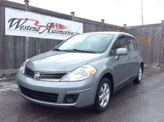Used 2012 Nissan Versa 1.8 S ONLY 35000 KMS for sale in Stittsville, ON