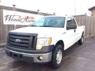 Used 2012 Ford F-150 XLT for sale in Stittsville, ON