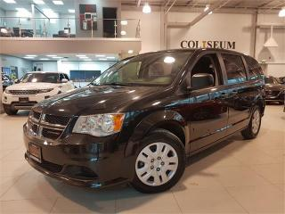 Used 2014 Dodge Grand Caravan **ONLY 80000KM-FACTORY WARRANTY** for sale in York, ON