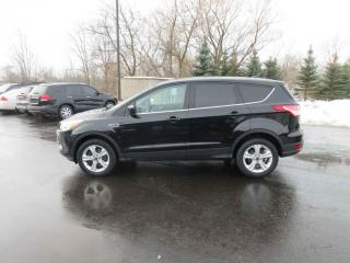 Used 2013 Ford ESCAPE SE 4WD for sale in Cayuga, ON